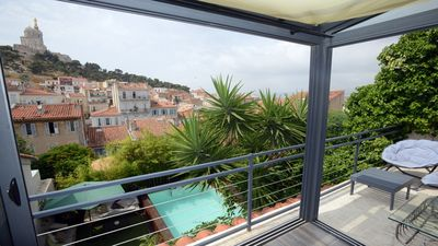 Photo for 3BR House Vacation Rental in Marseille, Provence-Alpes-Côte-D'Azur