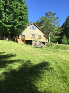 Photo for Lakeside Cottage With 4 Bedrooms in Essex, NY