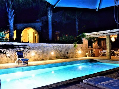 Photo for New ! Amazing villa for 8 people in Corfu