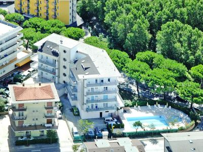 Photo for Residence Bali, Lido Di Jesolo  in Venetische Adria - 4 persons, 2 bedrooms