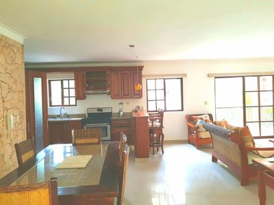 Photo for Apartment in Rosa Hermosa C202