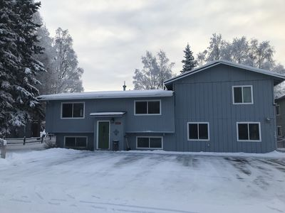 Photo for 2BR Corporate Apartment Vacation Rental in Anchorage, Alaska