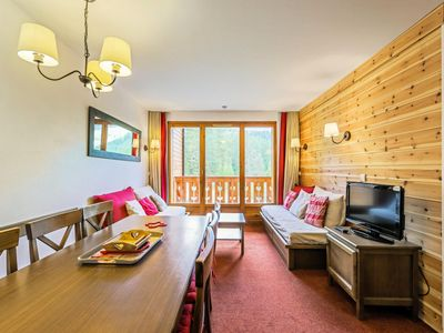 Photo for Résidence L'Albane - Maeva Private individuals - 2 room apartment for 6 people Selection