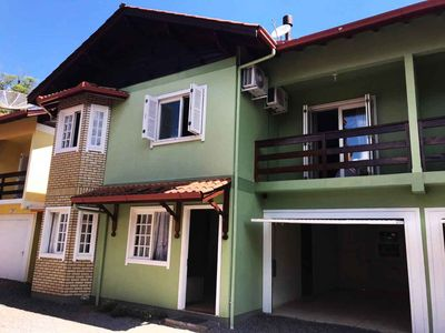 Photo for Townhouse Muller 06 (upper apartment)