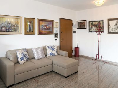 Photo for Apartment Casa Federica (CNR371) in Cannero Riviera - 4 persons, 2 bedrooms