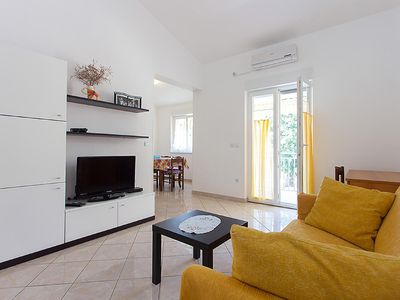 Photo for Holiday apartment Poreč for 4 - 6 persons with 2 bedrooms - Holiday apartment