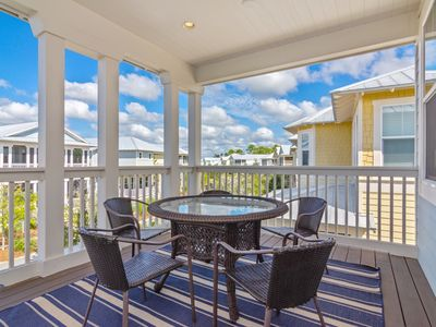 Photo for Brand new vacation rental in NatureWalk, Seagrove Beach, FL