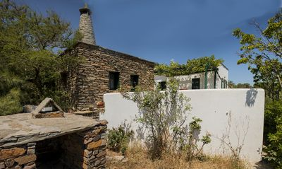 Photo for CASA PIEDRA,  PERA MERIA, KEA ISLAND