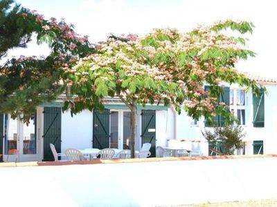 Photo for 4BR House Vacation Rental in La Tranche-sur-Mer