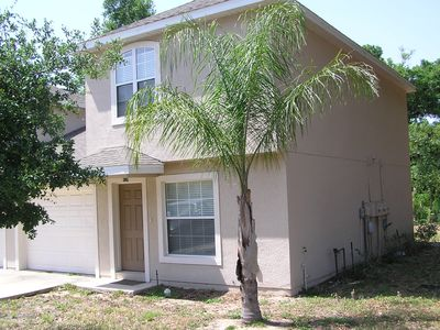 Photo for Downtown Eustis TownHome-Walk to Lake-Parks-Restaurants 2bd/2.5bath GARAGE
