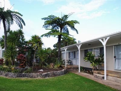 Photo for 1BR Apartment Vacation Rental in Norfolk Island,