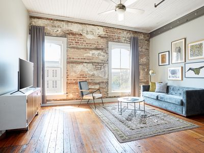 Photo for Sonder | The Broughton | Stunning 2BR