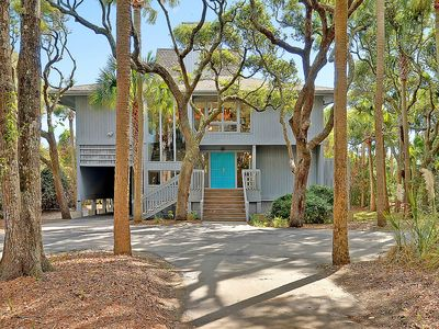 Photo for Come Relax in this OCEANFRONT West Beach Home