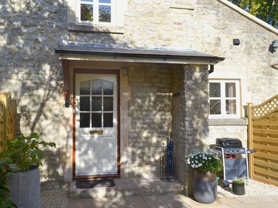 Photo for 2 bedroom accommodation in Weston, near Bath