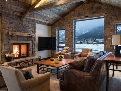 Photo for Enjoy Summer in Luxury at this Shooting Star Cabin - Great Dates Still Open