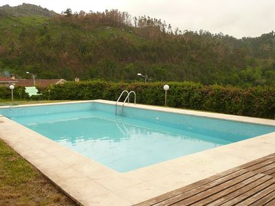 Photo for Property for holidays located in Geres