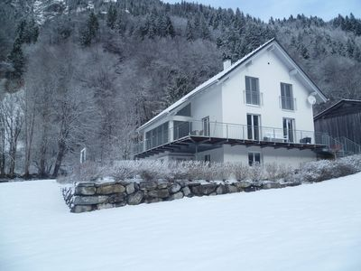 Photo for Modern studio at the foot of the Arlberg