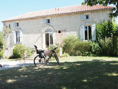 Photo for Family house in the Quercy