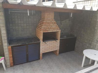 Photo for Apto Enseada -Guaruja with Pool and Barbecue High Standard