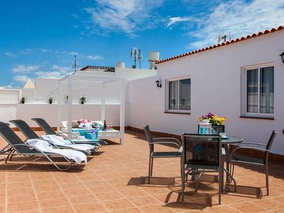Photo for Apartamento Neska - In La Oliva (Corralejo)