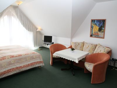 Photo for Apartment / app. for 2 guests with 30m² in Lübben (Spreewald) (94276)