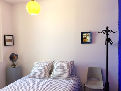 Photo for Apartment With Terasse In The Historical Center Of Marseille