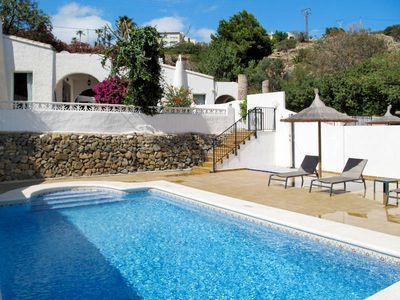 Photo for Vacation home Villas de Sunsea Village  in Calpe, Costa Blanca - 4 persons, 2 bedrooms