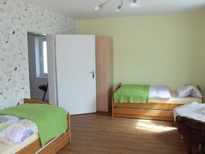 Photo for Room 1 - Auenland-Ferien in OT Kambs