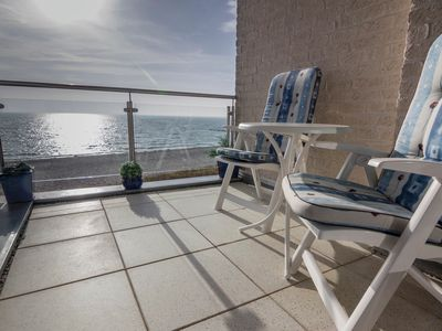 Photo for Apartment / app. for 3 guests with 35m² in Fehmarn OT Burgtiefe - Südstrand (16946)