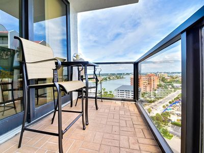 440 West 1501N Condo with a water view