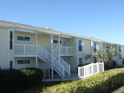 Photo for Blue Vista, 3 Bedroom / 3 Bathroom Beach Front Condo, Sleeps 12