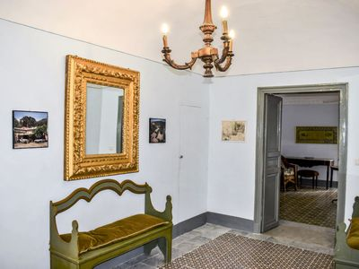 Photo for Vacation home Scannale in Scillato - 11 persons, 7 bedrooms
