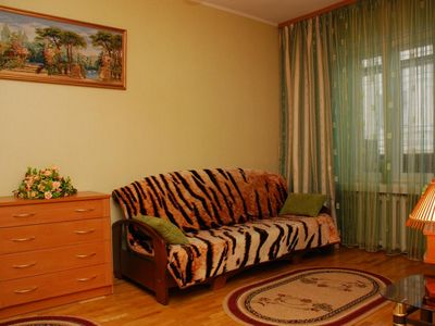 Photo for Charming and cozy apartment in the cente