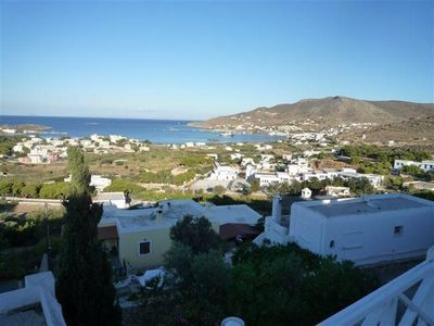Photo for Spacious Villa with Amazing Sea View, 3 Bedroom, 2 Bath, A/C
