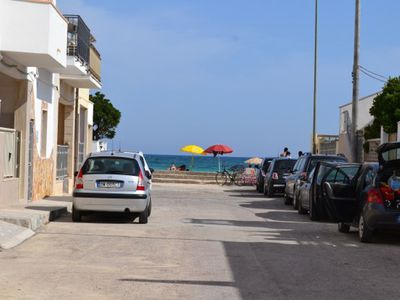 Photo for Just a minute's walk from the sea - Apartment Lapillo 2