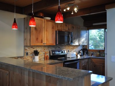 Photo for Beautiful Northstar Luxury Condo!  Great Location! Minutes To Village!