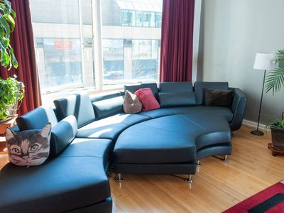 Photo for Spacious Loft in Downtown Denver