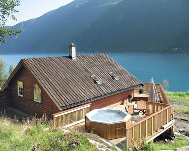 Photo for Vacation home Arnafjord  in Vik i Sogn, Western Norway - 8 persons, 4 bedrooms