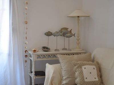 Photo for Beautifully Renovated Appartment In The Heart Of Saint Tropez