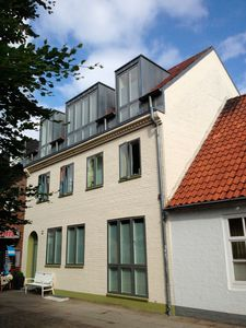 Photo for Apartment / app. for 3 guests with 55m² in Eckernförde (14750)