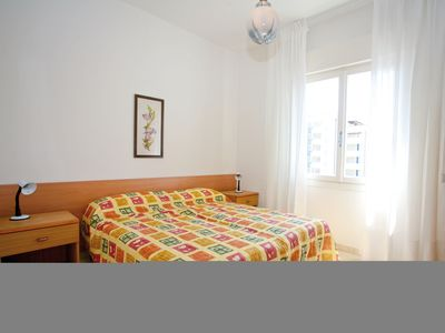 Photo for Cond. Luisa apartment with two sleeping rooms in the center