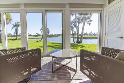It Doesn't Get Much Better Than This! - Welcome to Ponte Vedra The Pointe G1! You will enjoy the gorgeous golf course view!