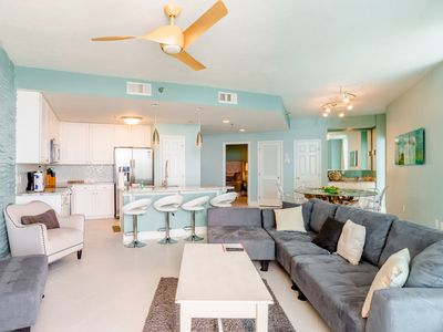 Photo for Elegant Condo in Gulf Shores!~ Private Balcony Overlooking the Gulf Coast!