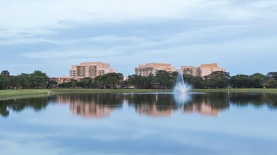 Photo for Relax with a day of golf with Palm Aire Resort!