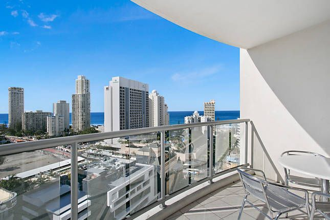 Chevron Renaissance 2 bedroom Ocean Views