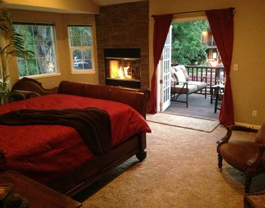 Photo for 5 Star Home in Downtown Willow Glen * 2 min Walk to Restaurants/Shops *