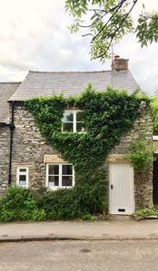 Photo for Peak District family cottage nr Monsal Trail & 100m from excellent foody pub