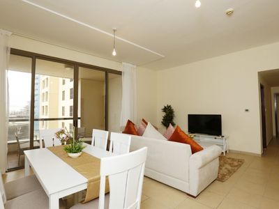 Photo for Spacious 2 BR in Jumeirah Beach Residence