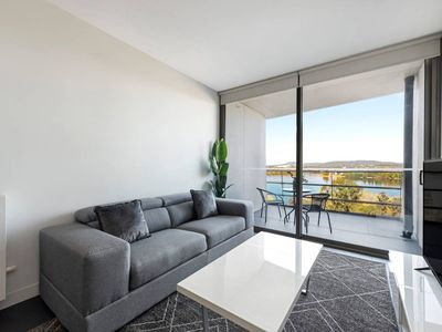 Photo for Canberra Luxury Apartment 5