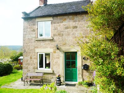Photo for A Pretty Stone cottage, ideal for visiting Derbyshire Dales/White Peak area